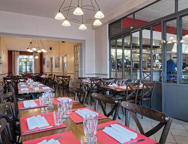 Hotel_Du_Commerce_Autun_Restaurant